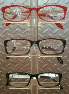 Eyeglass Frames Lincoln Ne : Safety Glasses Heartland Optical Lincoln NE