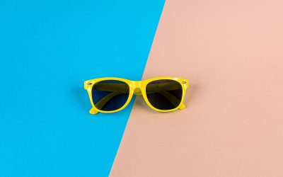 The Importance of Wearing Sunglasses Year Round