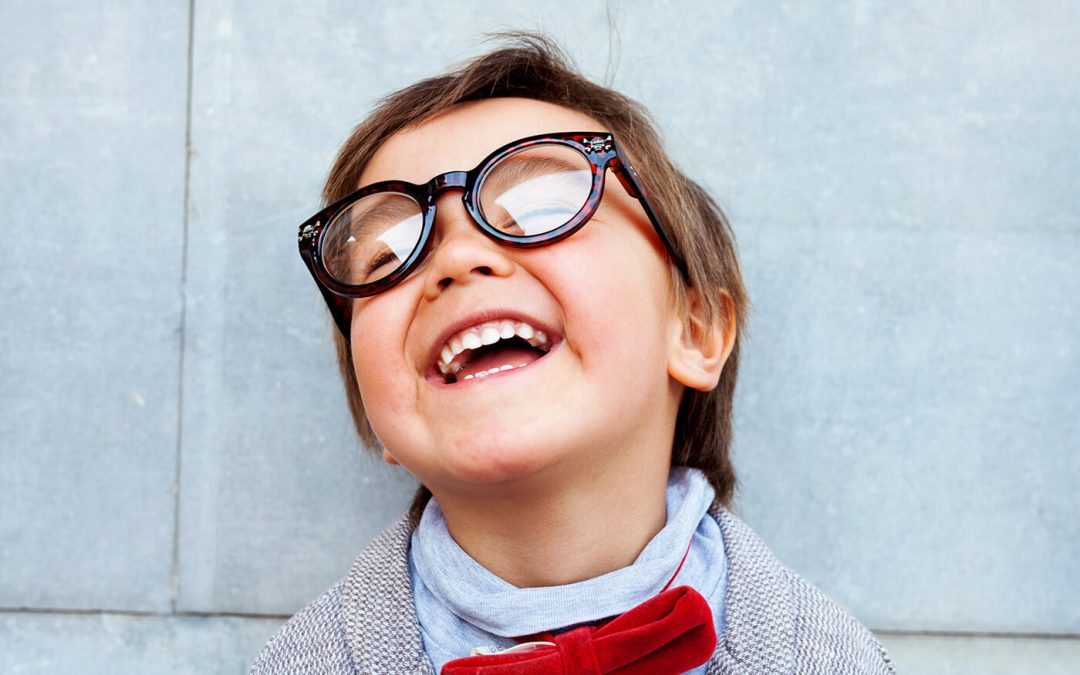 Is Your Child Nearsighted? What to Look For