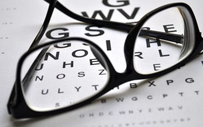 August is National Eye Exam Month and What it Means for Your Health